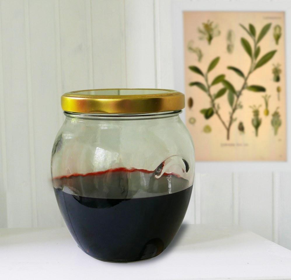 Jak zrobić macerat z alkanny barwierskiej