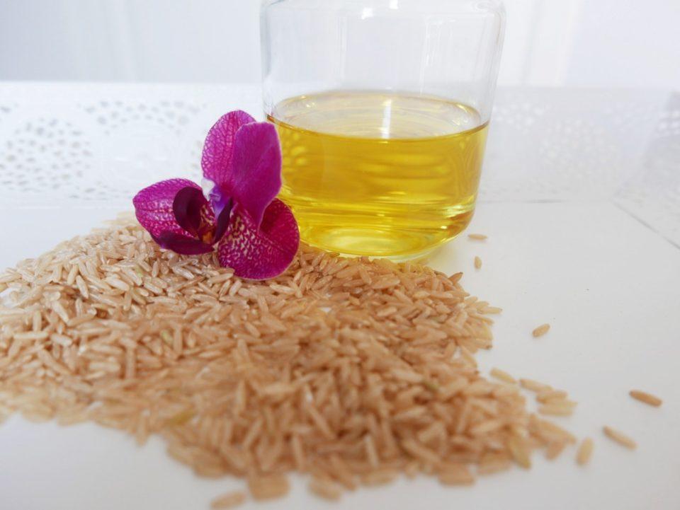 oleje miękkie w ręcznie robionym mydle