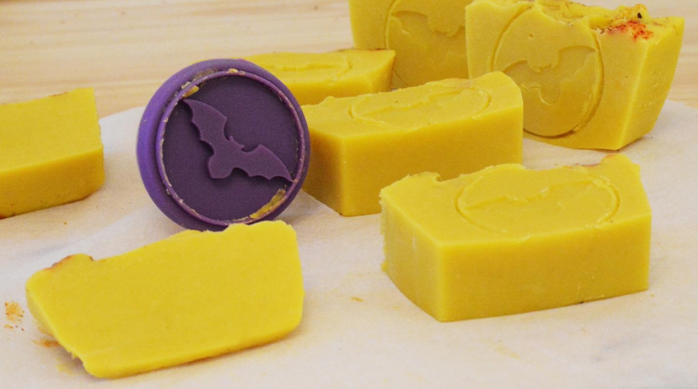 dyniowe mydło