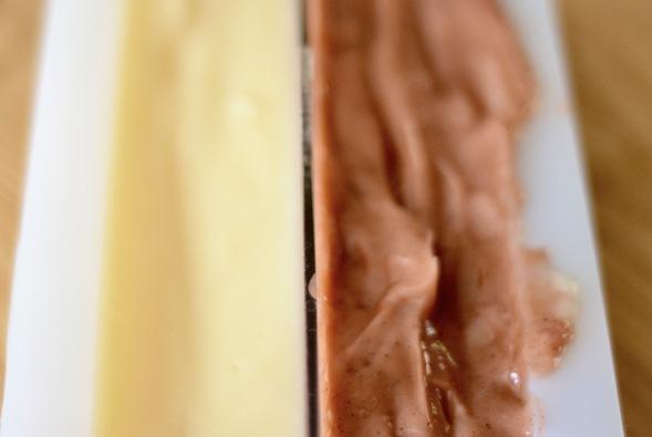 mydło truskawkowe