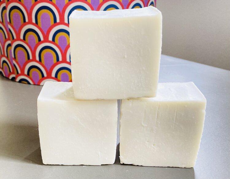 Jaki jest najlepszy przepis na mydło kastylijskie? Eksperyment